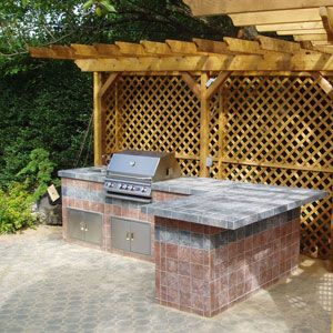 Outdoor Ideas Grilled Patios Ideas Backyards Bbq Ideas Outdoor Bbq