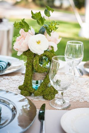 moss table numbers | Suggs Photography