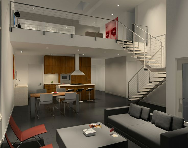 1000+ images about PROJECT: INTERIOR 1B on Pinterest ...