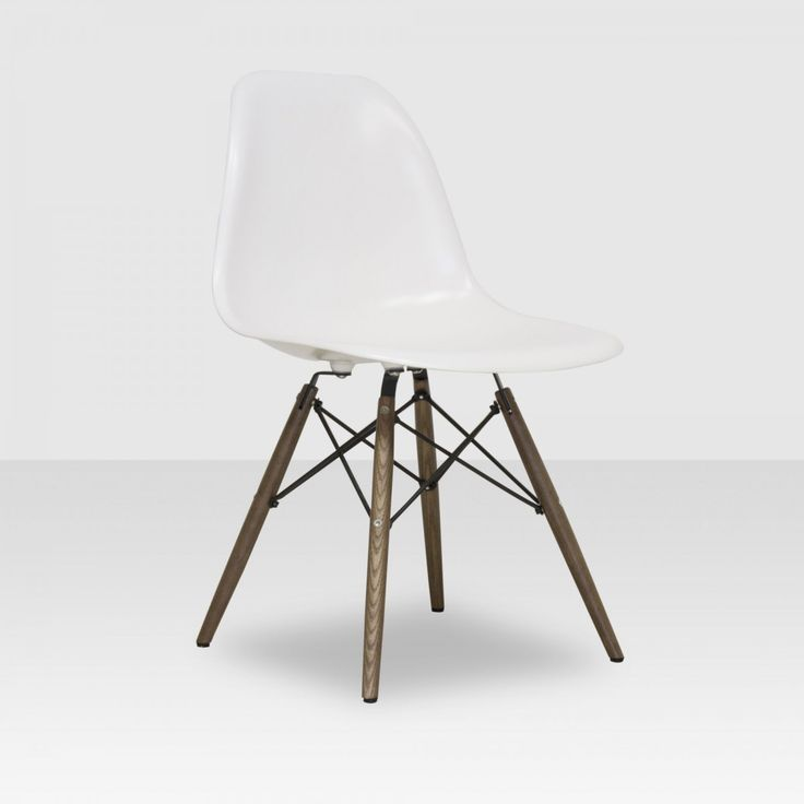 Collins Ivory Side Chair