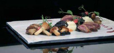 Gebakken wilde eend met een casserole recept - Vlees - Eten Gerechten - Recepten Vandaag