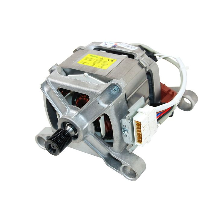 Washing Machine Motor Buy one of these before they realise they have them priced incorrectly