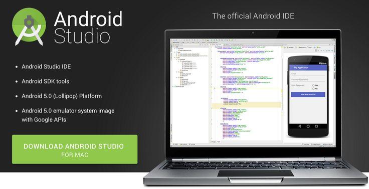 Android SDK tutorial for beginners - https://www.aivanet.com/2015/08/android-sdk-tutorial-for-beginners/