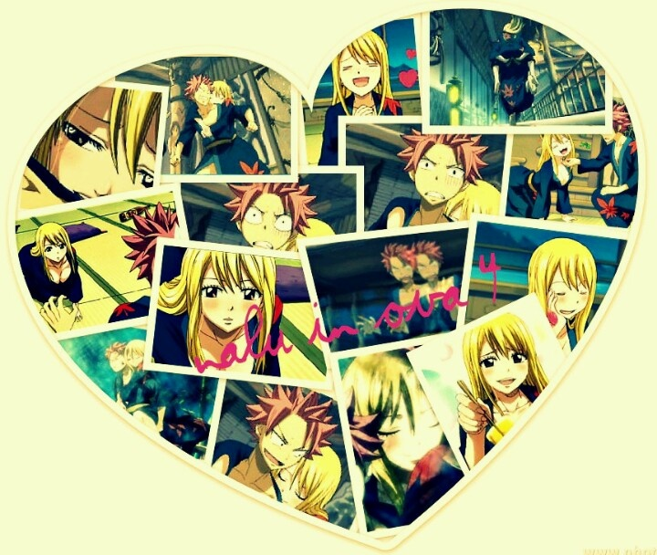 106 Best Fairy Tail Images On Pinterest