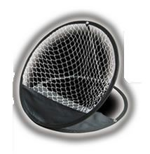 masters Golf Chipping Net Chipping net complete with carry case from Masters.Portable case included to carry about.Easy to use and set-up, just practise lobbing the balls into the net and watch your scores lower.Robust and dur http://www.comparestoreprices.co.uk/golf-equipment/masters-golf-chipping-net.asp