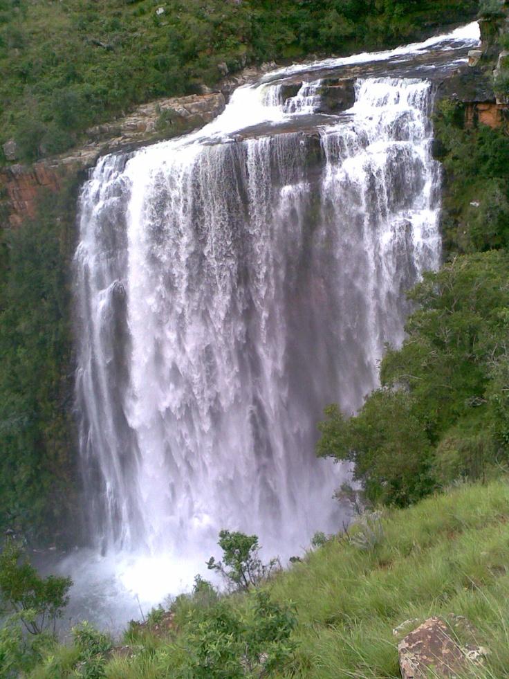Water for Africa #sbmovingforward