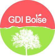 Main logo for Girl Develop It - Boise, Idaho