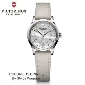 Victorinox Montre Alliance Small