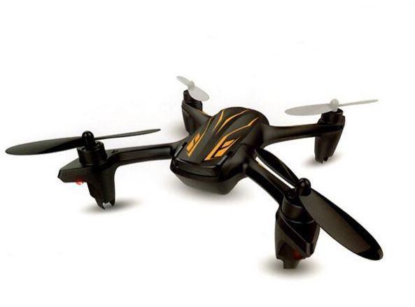 Hubsan X4 Plus drone Met LED  EUR 49.99  Meer informatie