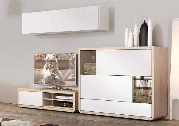 26 best garcia sabate natural living room collection for Modern living room storage units