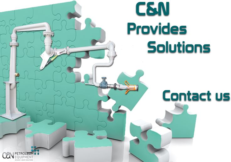 HAVE YOU HEARD?👂🚧 C&N has a NEW & IMPROVED solution for you! 👍 Contact us to find out more!📲http://candnpetroleum.co.za/Pages/Contact-Us.asp