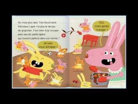 J'ai trop mangé ! - Histoire pour enfants - Dokéo TV - YouTube                                                                                                                                                                                 Plus