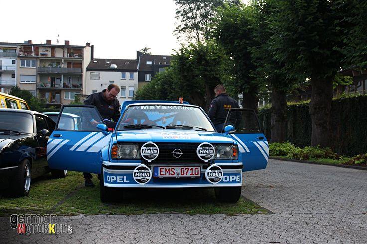 nice Food Rallye Neuwied 2017 - Oh du schöner Westerwald
