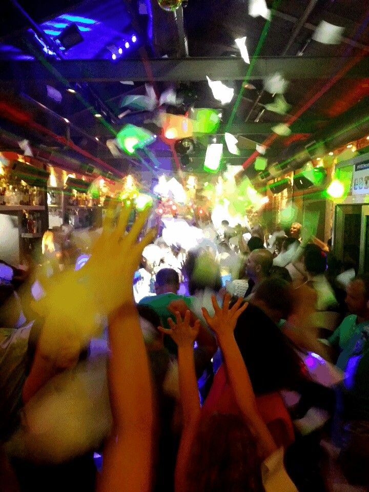 Endless Parties #NYBCHersonissos #Hersonissos #Crete