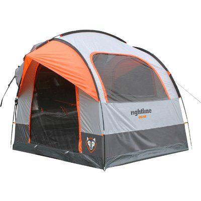 SUV 4 Person Tent  sc 1 st  Pinterest & Best 25+ 4 person tent ideas on Pinterest | Best 4 person tent 2 ...