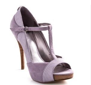 Guess t-bar sandal