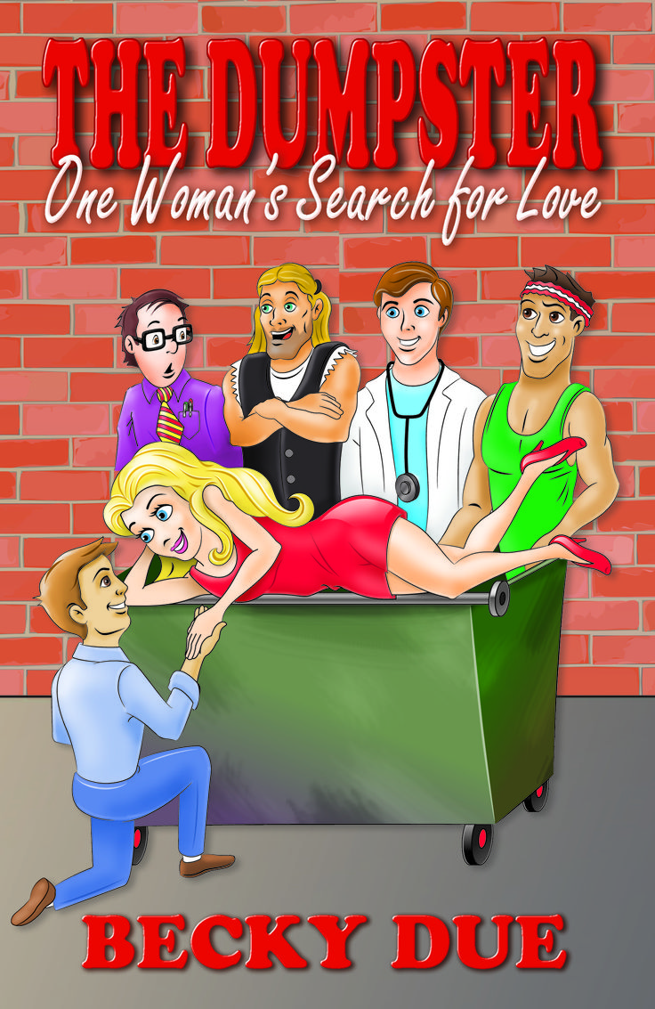 Nicole Is An Average American Woman Who Is Looking For Love In All The  Wrong Places