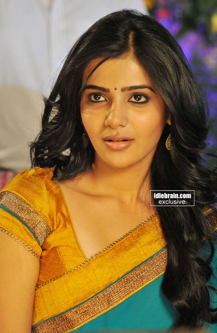 Samantha photo gallery - Telugu cinema actress