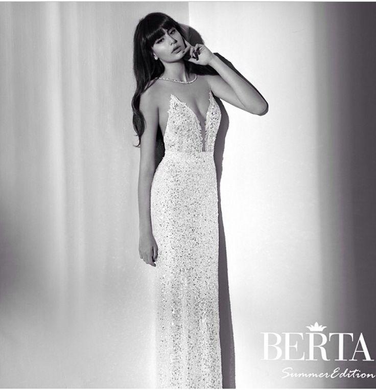 284 besten All Things Berta Bilder auf Pinterest | Hochzeitskleider ...