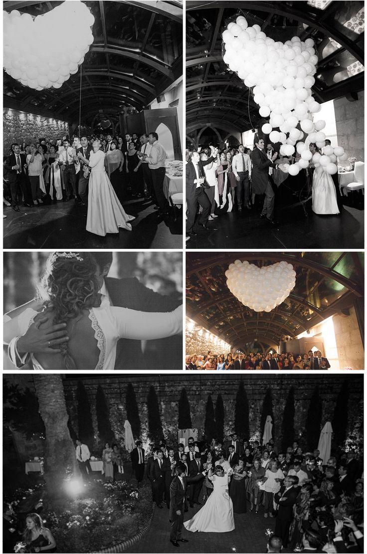Boda en Bilbao. Salesianos Deusto & Palacio Arteaga.
