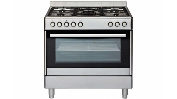 Euromaid 90cm Freestanding Oven GE90S  $1590