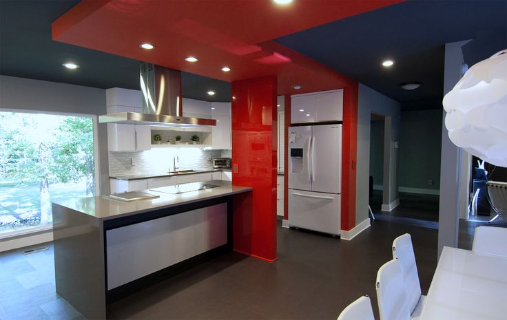 7 Best Modern Kitchen 5 Charlotte Nc By Freespace Design Images On Pinterest Contemporary