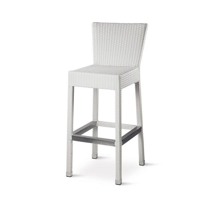 WWW.MOBILIFICIOMAIERON.IT  - https://www.facebook.com/pages/Arredamenti-Pub-Pizzerie-Ristoranti-Maieron/263620513820232 - 0433775330 .Sgabelli  cod 9002 color bianco,  impilabili struttura in alluminio e rivestimento in polietilene di mm 1.5. Diversi colori disponibili Si tratta di sedie nuove, imballate e di ottima qualità made in italy. Sedie adatte ad arredi esterno bar, arredi esterno ristoranti, arredi esterni pub. Disponibilità illimitata. Spedizioni in tutta italia