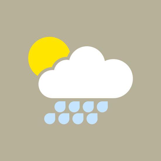 Vector Weather Icon