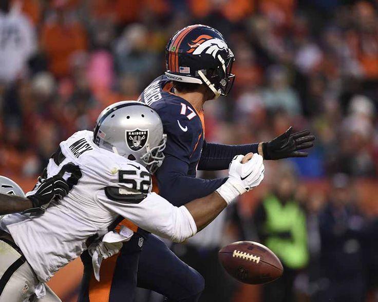 Denver Broncos news and analysis from The Denver Post sports team. Get the latest Denver Broncos scores, stats and the Denver Broncos roster.