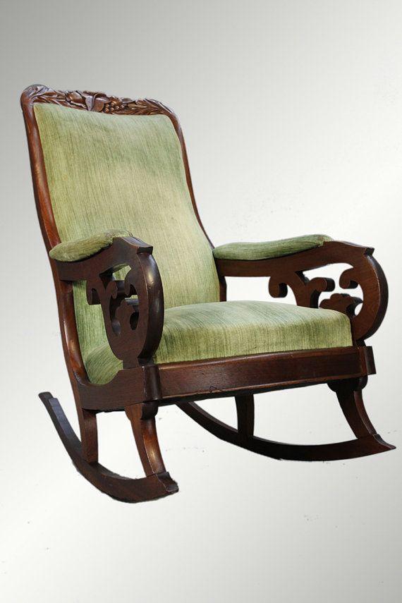17 Best Vintage Victorian Furniture Images On Pinterest