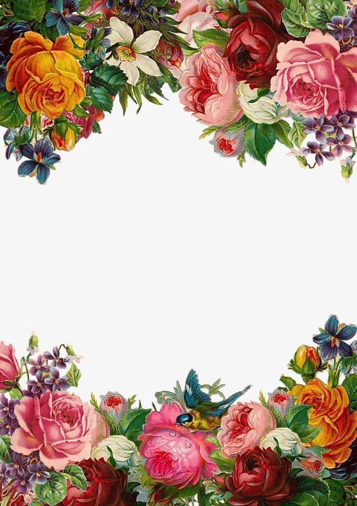 Pin de Lety MFL em aniversário em 2019   Victorian flowers ...