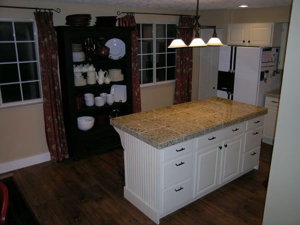 Used Kitchen Island For Sale