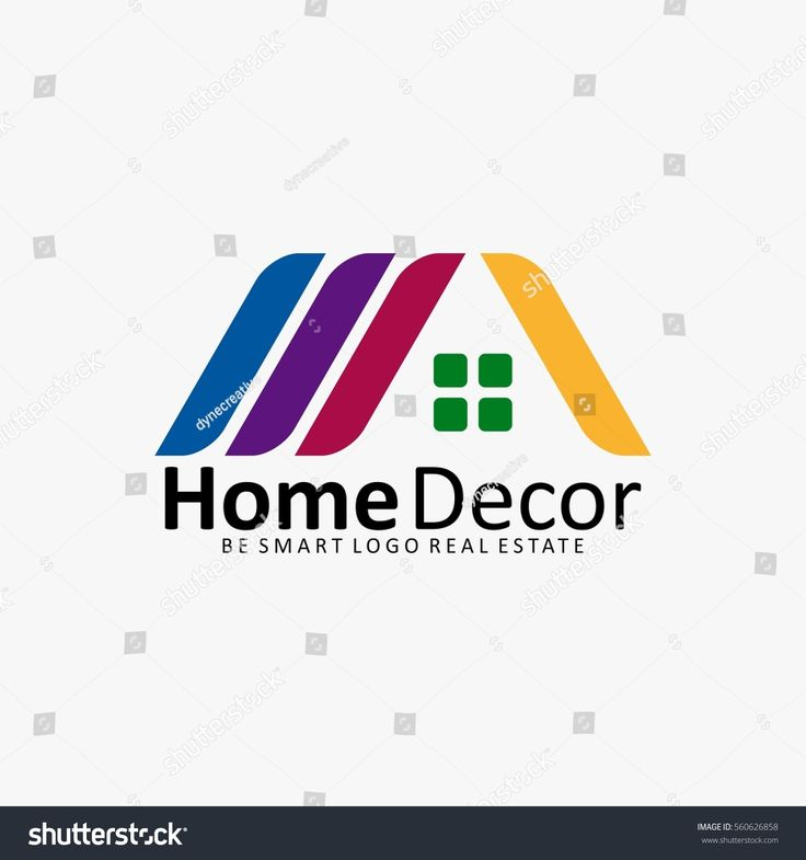 Home icon logo house real estate icon ad ad logo