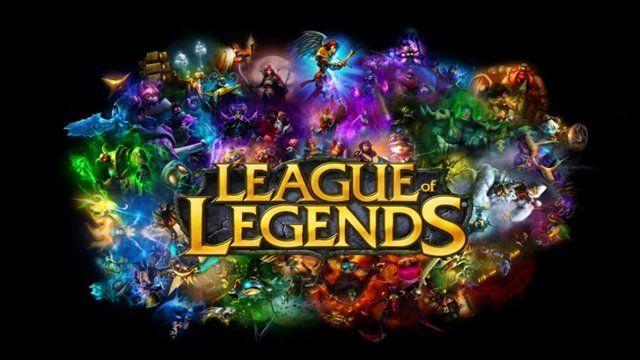 League Of Legends Nedir Nasıl Oynanır
