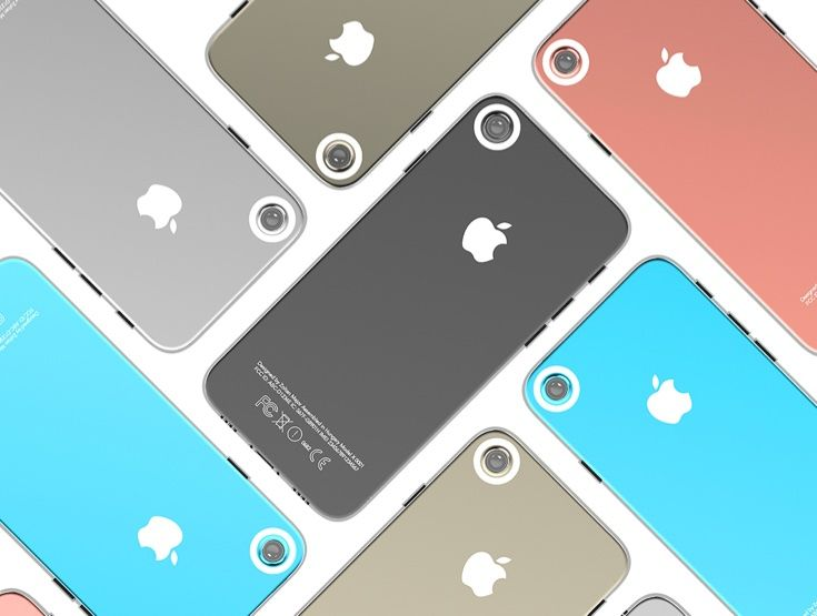 Apple iPhone 7 Concept Shows Slick Waterproof Design