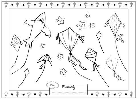 32 best Kite Flyer Finn Boy Doll images on Pinterest ...