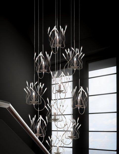 Candles And Spirits Squadra Collection | Brand van Egmond