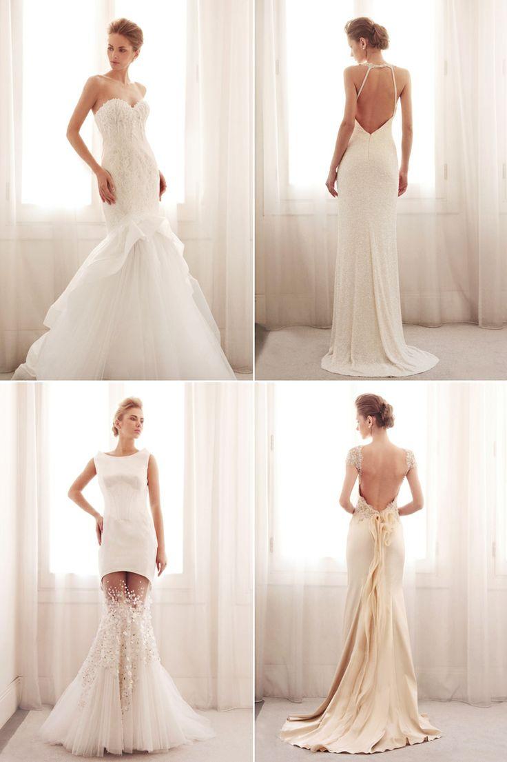 Gemy Maalouf elegant gowns