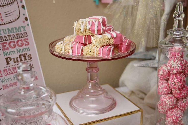 Carousel Birthday Party Ideas | Photo 1 of 17