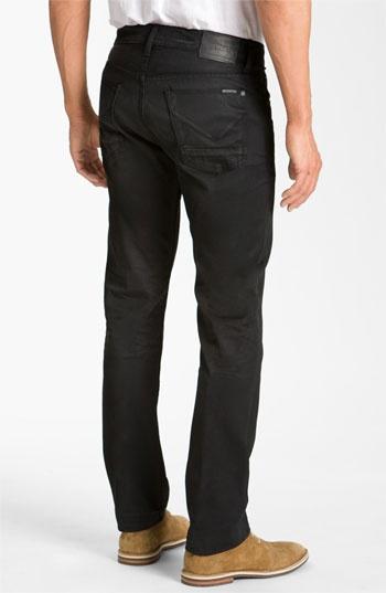 Nordstrom Sale Purchase - Hudson Jeans 'Byron' Slim Straight Leg Jeans (Eltham) available at #Nordstrom