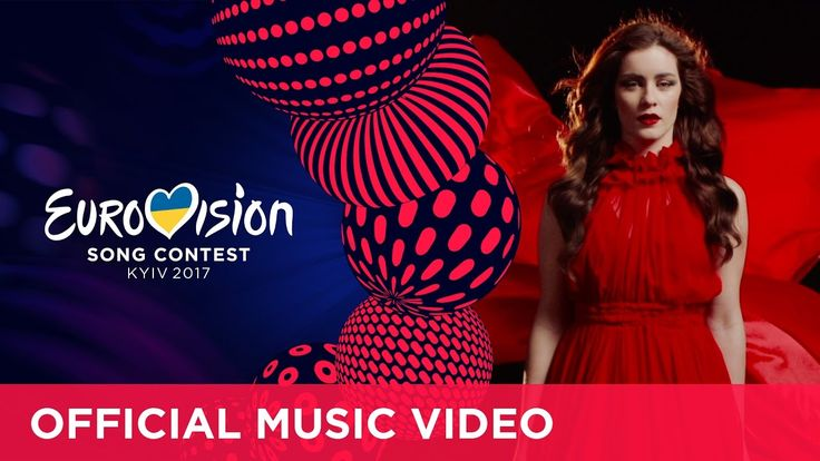 Lucie Jones - Never Give Up On You (United Kingdom) Eurovision 2017 - Of...