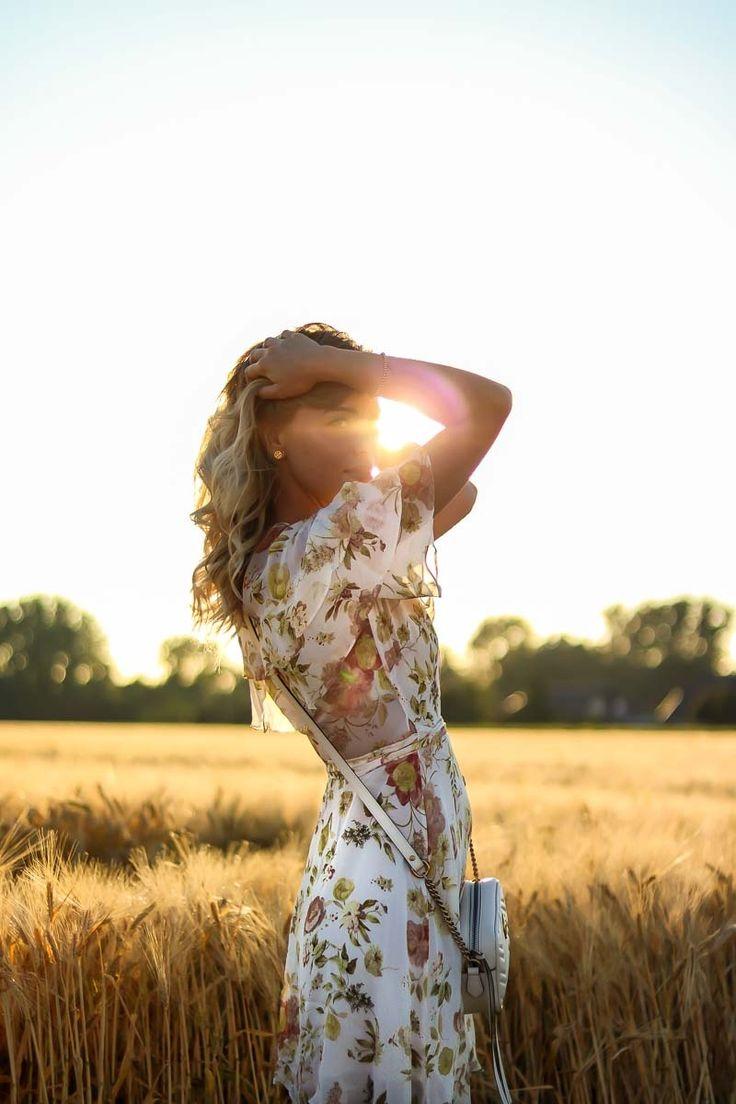 Golden Hour – Wie man im Sunset Outfit erfolgreich filmt