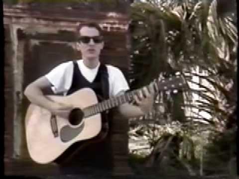 Alex Chilton on 120 Minutes (1985)