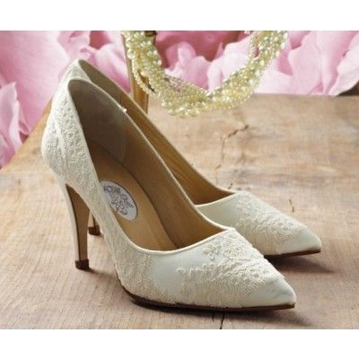 Diane Hassall Wedding Shoes Ebay