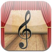 A list of iPad apps for elementary music classes!