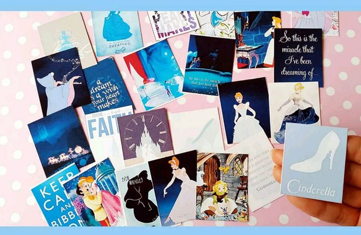 24xCinderella Planner,cinderella stickers,Journal Kawaii Cute Dairy Stickers