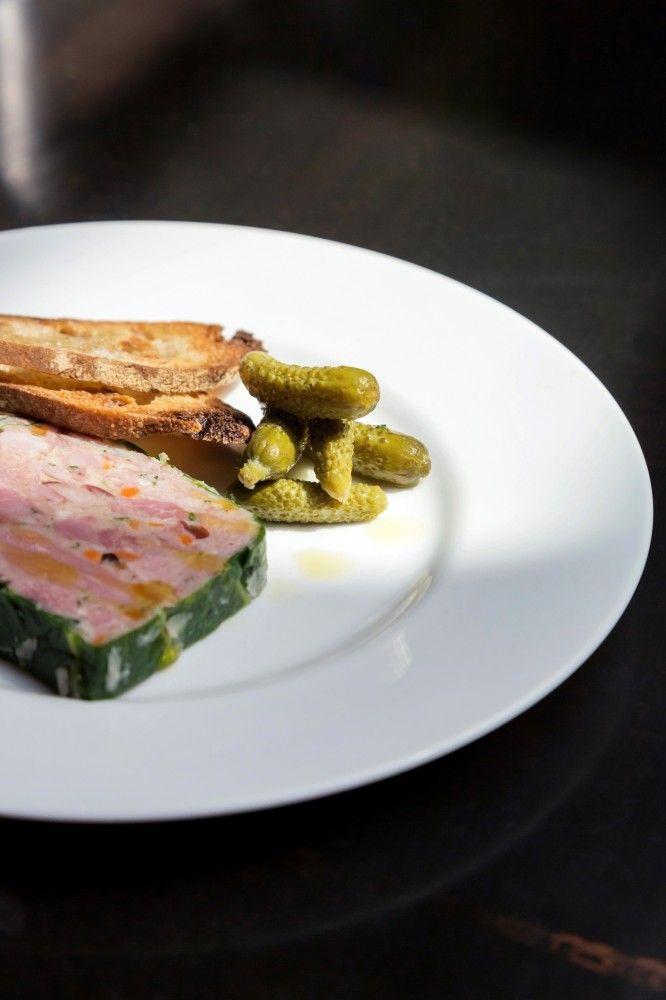 Ham-hock-terrine-Old-Parsonage-Hotel
