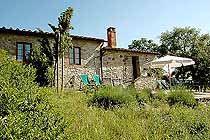 Lavanda - Vakantiehuis in Lecchi in Chianti - Siena - Toscane