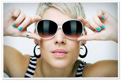 Optica AUDIO VISION:   La calidad en las #gafasdesol. No todo es estética.  http://ow.ly/NtLOJ   #rayosUV #cataratas #dmae #queratitis