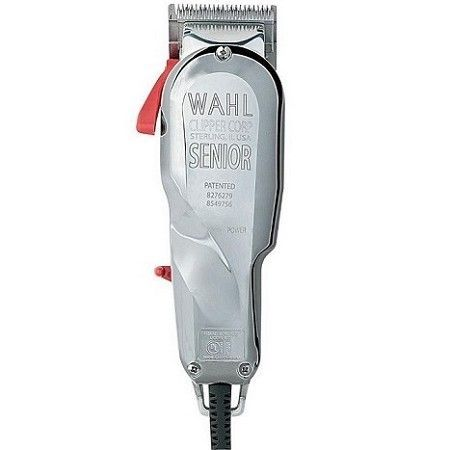 Wahl 5 Star Senior Clipper Vintage Edition #8545-300 $67.50 FREE SHIPPING Visit www.BarberSalon.com One stop shopping for Professional Barber Supplies, Salon Supplies, Hair & Wigs, Professional Product. GUARANTEE LOW PRICES!!! #barbersupply #barbersupplies #salonsupply #salonsupplies #beautysupply #beautysupplies #barber #salon #hair #wig #deals #sales #wahl #clipper #trimmer #5star #senior #vintage #8545300 #freeshipping